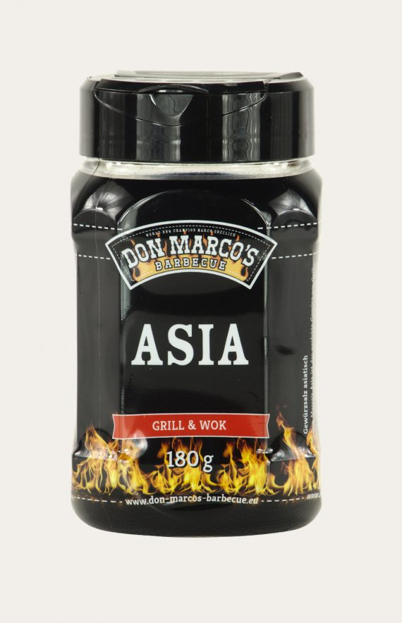 Don Marco's Asia 180g