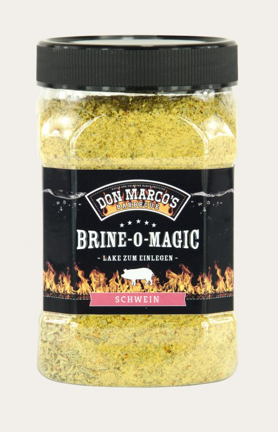 Brine-O-Magic Schwein 600g