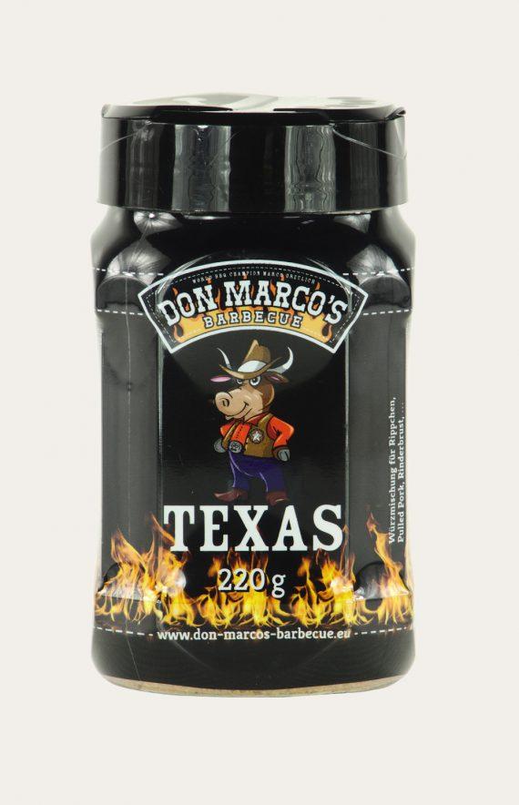 Don Marco's Texas