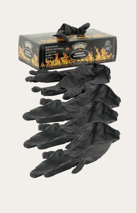BBQ Handschuhe